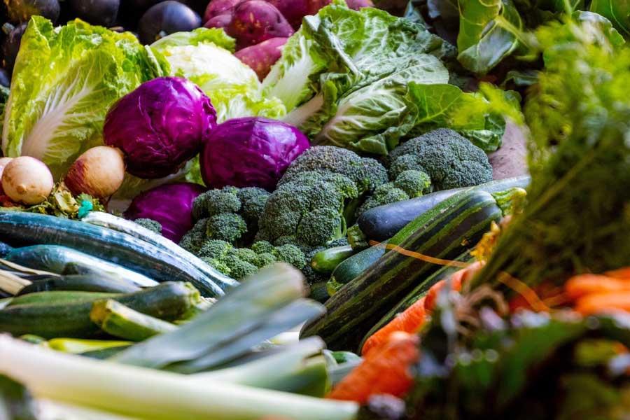 Pulire frutta e verdura siadd disinfestazioni